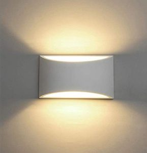 Quanto Costa applique da parete a led intonaco applique su gi illuminazione decorativa da