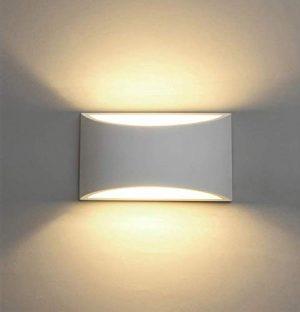 Quanto Costa applique da parete a led intonaco applique su gi illuminazione decorativa da