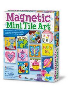 Quanto Costa 4m arte con le piastrelle magnetiche