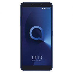 Quanto Costa alcatel 3v smartphone 16 gb display da 6 189 blu italia