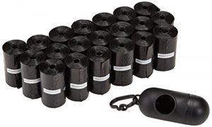 Quanto Costa amazonbasics sacchetti per bisogni dei cani con dispenser e clip per