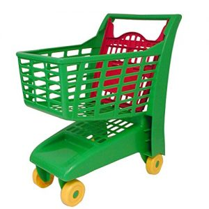 Quanto Costa androni carrello supermercato colori assortiti