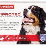 Quanto Costa beaphar fiprotec cane antiparassitario soluzione spot on con principio attivo