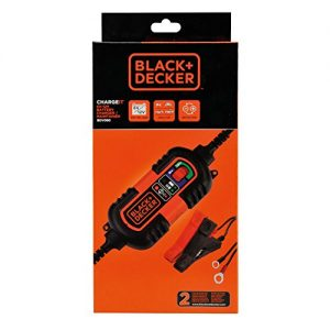 Quanto Costa blackdecker bdv090 carica batteria e mantenitore di carica 6 v e 12 v