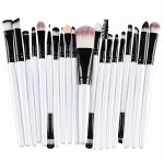 Quanto Costa bystetrucco 20 pcs bellezza pennelli make up professionalepennello