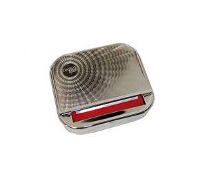 Quanto Costa david ross portatabacco avvolgisigarette in metallo tabacchiera