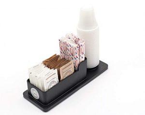 Quanto Costa elegante porta zucchero palette bicchierini caff indispensabile elemento