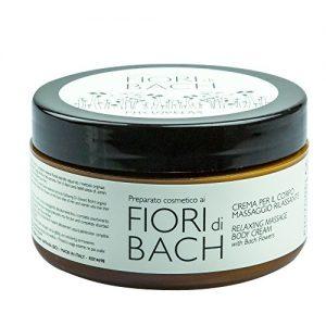 Quanto Costa fiori di bach phytorelax crema corpo massaggio rilassante 300 ml