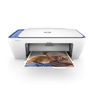 Quanto Costa hp deskjet 2630 stampante multifunzione wireless viola