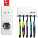 Quanto Costa ilifetech design unico a parete automatico di dentifricio portaspazzolino