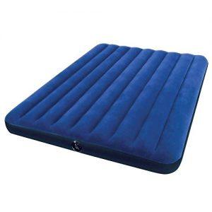 Quanto Costa intex classic q materasso camping blu 152 x 203 x 22 cm i3