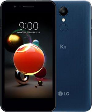 Quanto Costa lg k9 smartphone dual sim con display 5 hd batteria da 2500mah fotocamera