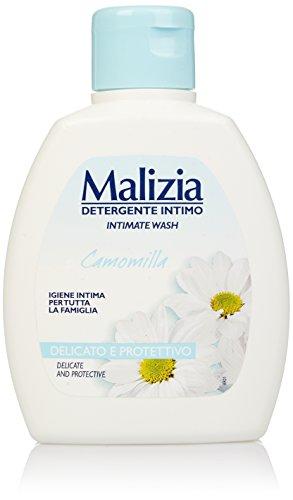 Quanto Costa malizia detergente intimo camomilla 200 ml