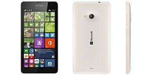 Quanto Costa microsoft lumia 535 smartphone telcel libero schermo da 5 fotocamera da