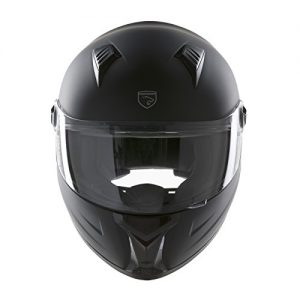 Quanto Costa panthera casco integrale racer nero opaco taille xs