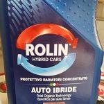 Quanto Costa rolin protettivo liquido radiatore concentrato antigelo per auto ibride
