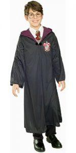 Quanto Costa rubies costume ufficiale da mago della casa del grifondoro con chiusura