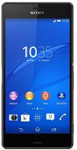 Quanto Costa sony xperia z3 smartphone 52 full hd quad core 25 ghz 207 mp