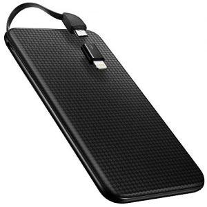 Quanto Costa spigen essential f706l super ultra sottile 5000 mah caricabatterie portatile