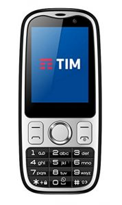 Quanto Costa tim easy 4g smartphone marchio tim 2 gb nero italia
