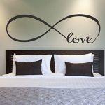 Quanto Costa wall sticker ddlbiz adesivi murales 44 120cm arredamento camera da letto