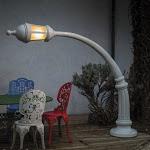7 lampade da terra e piantane per arredare casa e ufficio - elledecor.com