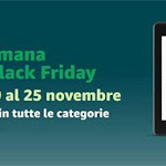 Amazon, Black Friday e Cyber Monday 2018: i risultati - PianetaCellulare.it