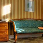 Arredo liberty: lo stile primo 900 per una casa elegante e raffinata - Il Messaggero