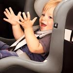 Bambini Sicuri in Auto Durante la Stagione Invernale. Consigli Pratici - Gommeblog.it