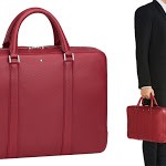 Borse portadocumenti e porta pc: indispensabili per le donne in carriera - Donna Glamour