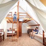 Camping e glamping anche sotto zero? Possibile con Pitchup - StartUp Magazine