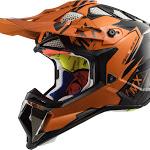 Casco moto off road per cross ed enduro LS2 Subverter MX470 - Motociclismo.it