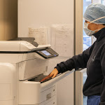 Columbus Clinic passa all'inkjet con Epson - Data Manager Online