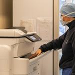 Columbus Clinic passa all'inkjet con Epson - Data Manager Online