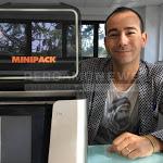 Con Chef's Cube la Minipack Torre lancia la sfida al mercato dei robot da cucina - BergamoNews.it