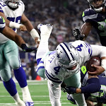 Dallas Cowboys, la vittoria nel round più importante - Play.it USA