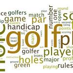 Dizionario del golf: da ace a yips, passando per onore e swing - Golfando