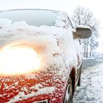 Dopo la neve, manutenzione carrozzeria contro le gelate - QN Motori