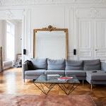 Dove mettere uno specchio in casa - Living