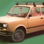 Fiat 127 Rustica, nobiltà di campagna. - l'Automobile - ACI