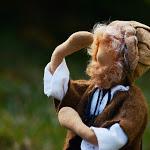 Folklore, Magia e Tradizione: is Pippias de zappus, un giocattolo innocente che poteva essere usato per la magia nera - vistanet