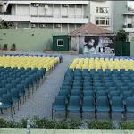 Giardino Corallo, un avviso pubblico per la gestione dello storico teatro all'aperto - Lettera Emme