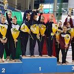 Ginnastica ritmica, l'Hobby Sport Floridia si conferma agli interregionali di Catania - SiracusaOggi.it