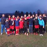 Girls Calcio: quando la passione per il pallone è rosa - AlessandriaNews