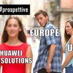 Gli Stati Uniti contro Huawei per il controllo delle infrastrutture #prospettive - HDblog