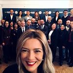 I candidati del Movimento 5 stelle: Sara Marcozzi presenta la sua squadra - Chietitoday