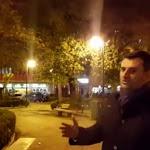 Illuminazione di piazza Umberto, in arrivo le nuove luci: montate le prime 10 lampade - BariToday