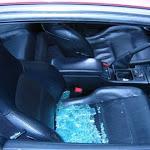 Infrange finestrino per rubare autoradio: condannato a 4 mesi - Canicatti Web Notizie