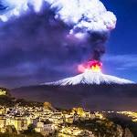 L'Etna in mille pezzi: il vulcano in eruzione diventa superstar dei puzzle da collezione - Balarm.it