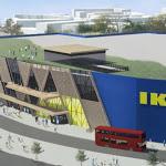 Londra, tra meno di un mese l'apertura del nuovo megastore IKEA a Greenwich - lextra.news